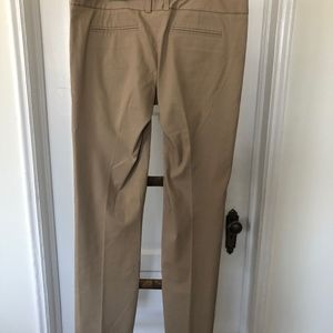 "The Limited ""Drew Fit"" Dress Pants"